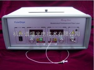 飛秒光纖激光器