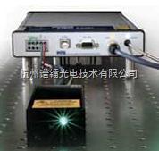 可見光波段光纖激光器