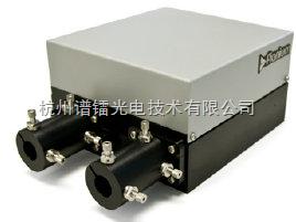 AOTF寬光譜可調諧光纖激光器