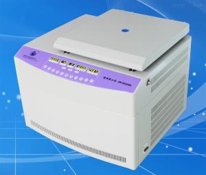 JW-3022HR 高速冷凍離心機
