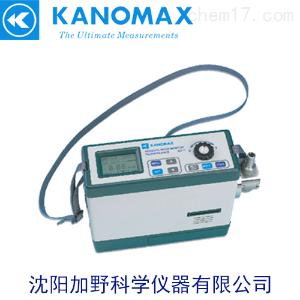 加野Kanomax 壓電天平式粉塵計KD11