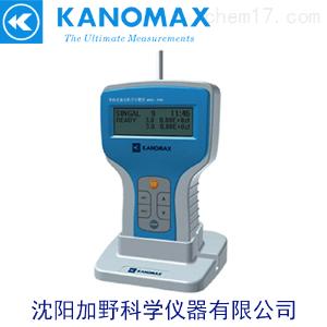 天津尘埃粒子计数器 加野 KANOMAX 3887