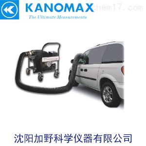 日本加野車艙密封性試驗裝置 加野科學儀器