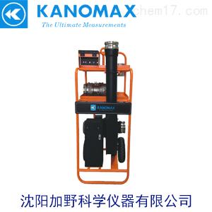 日本加野麦克斯正负压管道鉴定系统KANOMAX
