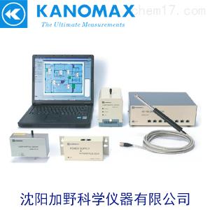 加野麦克斯新型超净间在线监测系统CRMS