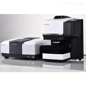 AIM-9000 傅里叶变换红外光谱仪显微镜联用仪