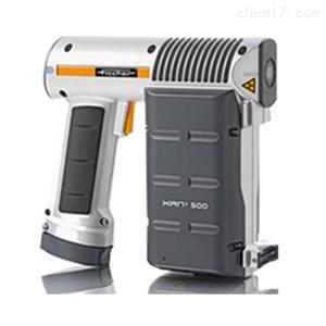 XAN500 菲希尔台式镀层测厚仪手持便携式测量仪