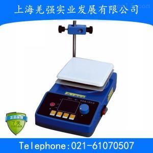 ZNCL-B ZNCL-B180*180mm智能数显磁力搅拌加热板