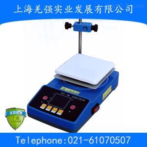 ZNCL-BS ZNCL-BS 230*230mm磁力搅拌加热板