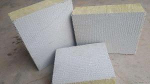 各种建筑外墙A级防火岩棉保温材料直销厂家