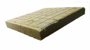 建筑保温行业领域专用材料岩棉保温板规格