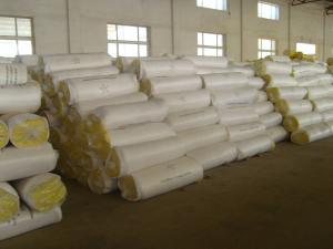 超细玻璃棉保温管厂家,离心棉卷粘厂家