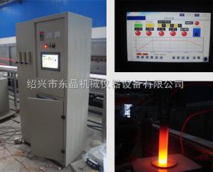 DJA6-001 全自动焦炭反应性及反应后强度测定仪