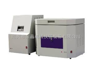 A2-07 全自动工业分析仪
