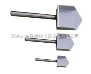 A4系列 不锈钢缩分铲(平口铲)/不锈钢取样铲(尖头铲)/全水份取样铲