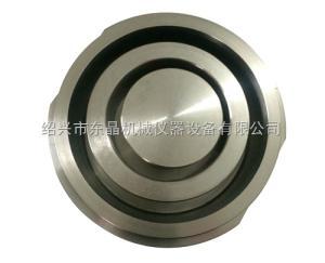 ZM-1 振动磨铬钢料钵100克(适配长春科光、北京众合通用型)