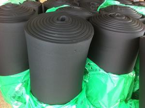 橡塑板廠家直銷鹽城橡塑保溫板價格低