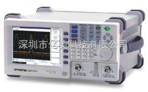 GSP-830 供应台湾固纬GSP-830数字频谱分析仪