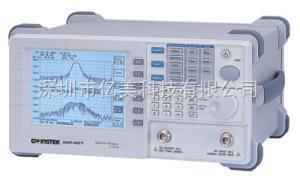 GSP-827 緯頻譜分析儀
