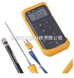 TES1300 臺灣泰仕TES1300 數字溫度表