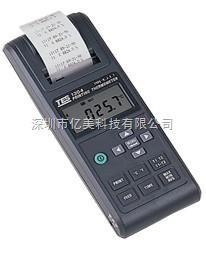 TES1304 臺灣泰仕TES1304 列表溫度計