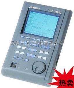 MSA338 迈克尼斯MSA338手持频谱分析仪