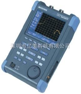 MSA438E 邁可尼斯MSA438E EMI測試專用頻譜分析儀