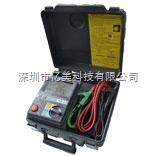 MODEL 3125 日本共立MODEL 3125绝缘电阻测试仪