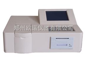 SP-401 多功能食品安全分析仪/四合一综合食品分析仪器