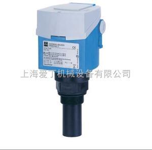 FDU91系列 德國E+H超聲波物位計上海供應