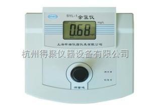 SYL-2 SYL-2二氧化氯测定仪
