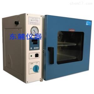 DZF-6050 可充惰性气体台式真空干燥箱