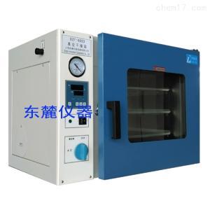 DZF-6053 超温保护粉末真空烘箱