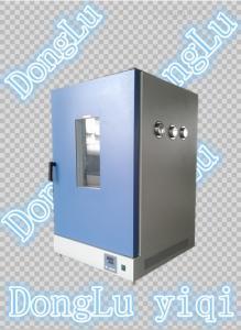 DGG-9240A 恒温干燥箱加装三套引线孔原理