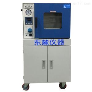 真空烘箱6030加箱体气液分离器