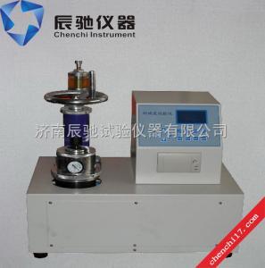 NPD-D 蜂窝纸板耐破度试验机
