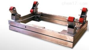 SCS 不銹鋼防腐電子鋼瓶秤,開關量控制氯氣鋼瓶電子稱-鼎拓衡器