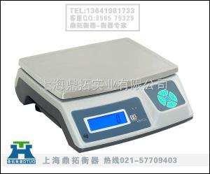 JCE- 5kg高精度电子计数桌秤,上海可以称重量数螺丝数量的电子称