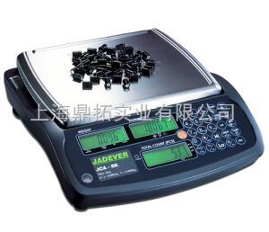 JCE(H) 6000克桌面电子称//钰恒电子计数桌秤报价