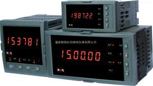 虹润公司NHR-2400系列 频率/转速表
