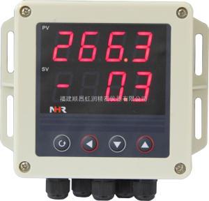 虹润公司NHR-XTRT系列 温度远传监测仪