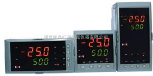 重庆虹润NHR-5610系列热量积算控制仪