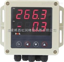 虹润NHR-XTRT系列温度远传监测仪