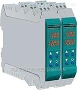 NHR-X32 导轨式智能温度变送器X32系列