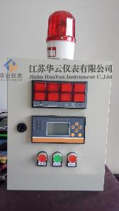 流量定值控制仪表