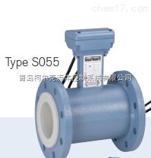 8051/8055/8056型 Burkert 宝德8051/8055/8056管道式电磁流量计