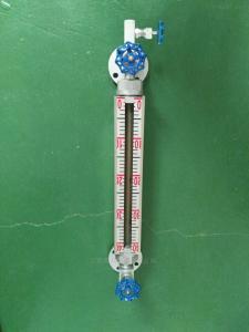 玻璃管雙色水位計,磁浮子液位計