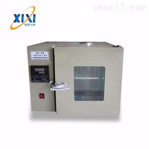 DHG-BS-9203A 智能不锈钢内胆台式鼓风干热消毒箱工作原理 操作 使用说明
