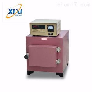 SX2-12-10 分体式数显控温箱式高温马弗炉 使用说明 图片