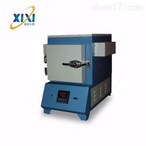 TC7L-10陶瓷纖維電阻爐工作原理使用說明